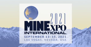 MINExpo 2021 conference
